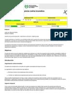 Ntp_045 Reglamento Contra Incendios