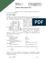 Demodulador FSK Mediante PLL