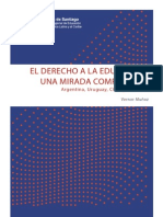 El derecho a la educación una mirada  comparativa.pdf