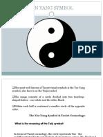 Yin Yang Symbol Sudh