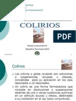 Coli Rios