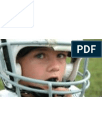 Brain Experts Say Helmets May Create More Concussions
