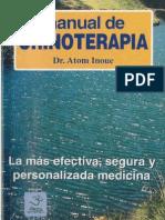 Manual de Urinoterpia-Dr. Atoum Inoue