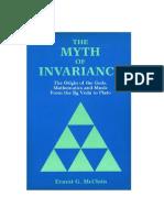 Myth of Invariance