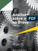 ANÁLISES SOBRE IFRS NO BRASIL