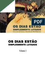 8.1-Os Dias Estão Simplesmente Lotados - vol I[HQOnline.com.br]