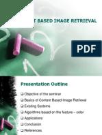 Content-Based-Image-Retrieval