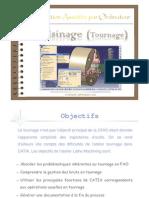 CFAO Tournage