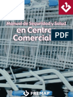 Seguridad y Salud Centros Comerciales