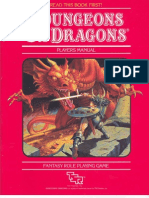 D&D Basic Rules