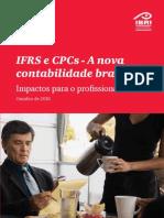 PWC - IFRS e CPCs