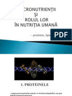 Macro Nutrient i