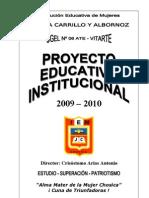PEI - 2010 - JCA REV COMISION 6-01-10.doc