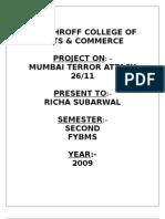 mumbai terror attack 26/11