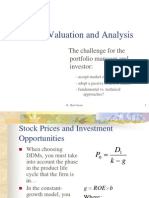 Equity Valuation Analysis.ppt