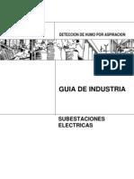 Guia Energia Sub Estaciones VESDA