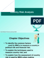 Country Risk Analysis.ppt