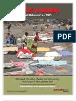 The Maharashtra Floods of 2005