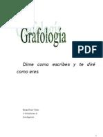 Bryan Freire Viteri - Grafología 2.0