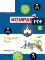 Imaginator Play Kompan
