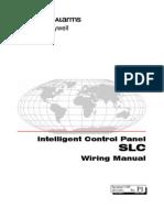 Guia de Conexiones System Sensor