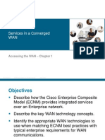 Exploration Accessing WAN Chapter 1