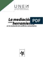 La Mediacion