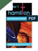 Hamilton, Peter F. - Alchimistul Neutronic (v1.0)