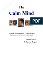 The Calm Mind - various techniques incl TAT.pdf