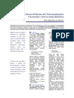 Historia Das Teleco
