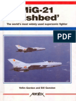 MiG21-Fishbed