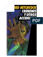 Hitchcock Alfred - Crimenes Y Otros Accidentes
