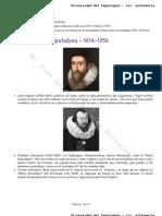 2 Historia - Cronología de la computadora