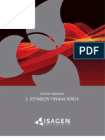 Estados Financieros de Isagen