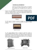 1.2. Lectura 1 - Historia de la informática