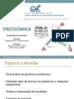 Apresentação Proteómica TP1