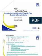 Course of Flexible Pipes