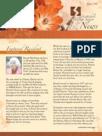 SVS News January 2009