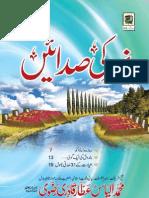 Neher Ki Sadain