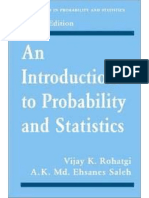Rohatgi_an Introduction to Probability and Statistics