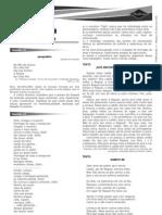 Domus Apostila 01 PORTUGUeS II Modulo 35 Exercicio 03