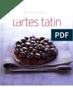 Tartes Tatin