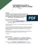 79898822 Mi Diccionario Culto Literatura Griega y Otras Fuentes