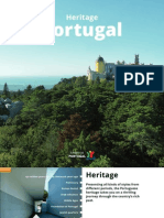 PORTUGAL - HERITAGE [TP - SD]