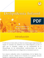Dislipidemia Infantil (1) [Recuperado]