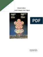 56524197 Proiect Relatii Publice Organizarea Unui Eveniment