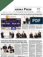 Kadoka Press, March 14, 2013