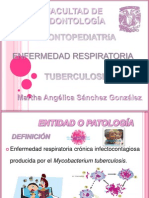 Tuberculosis en Niños