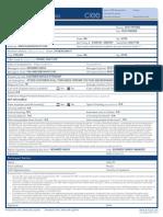 Job Offer Form 2012 - CIEE