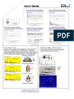 Vibration Reference Guide